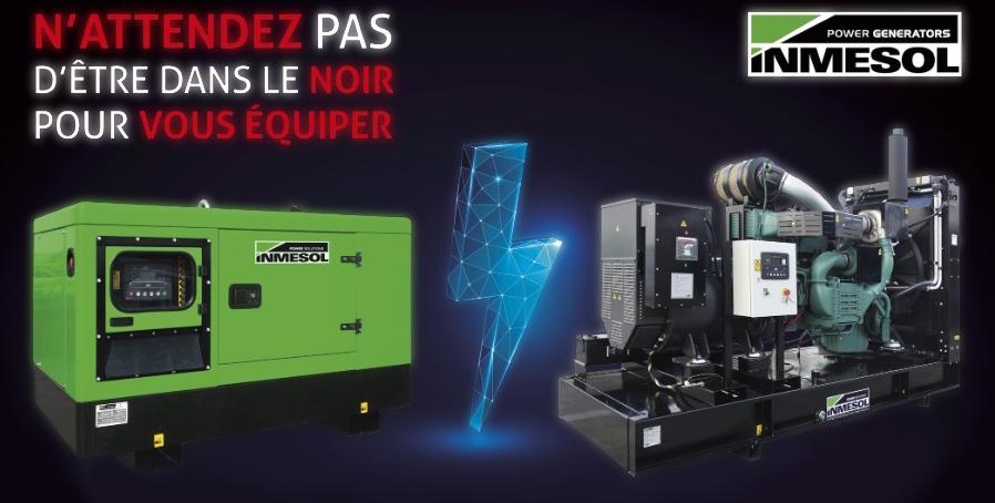 inmesol generators